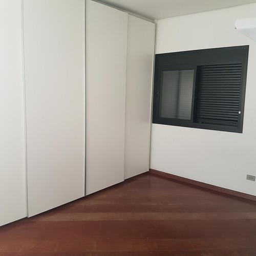 casa de vila jd. prudencia 3 suítes 3 dormitórios 5 banheiros 4 vagas - 116361