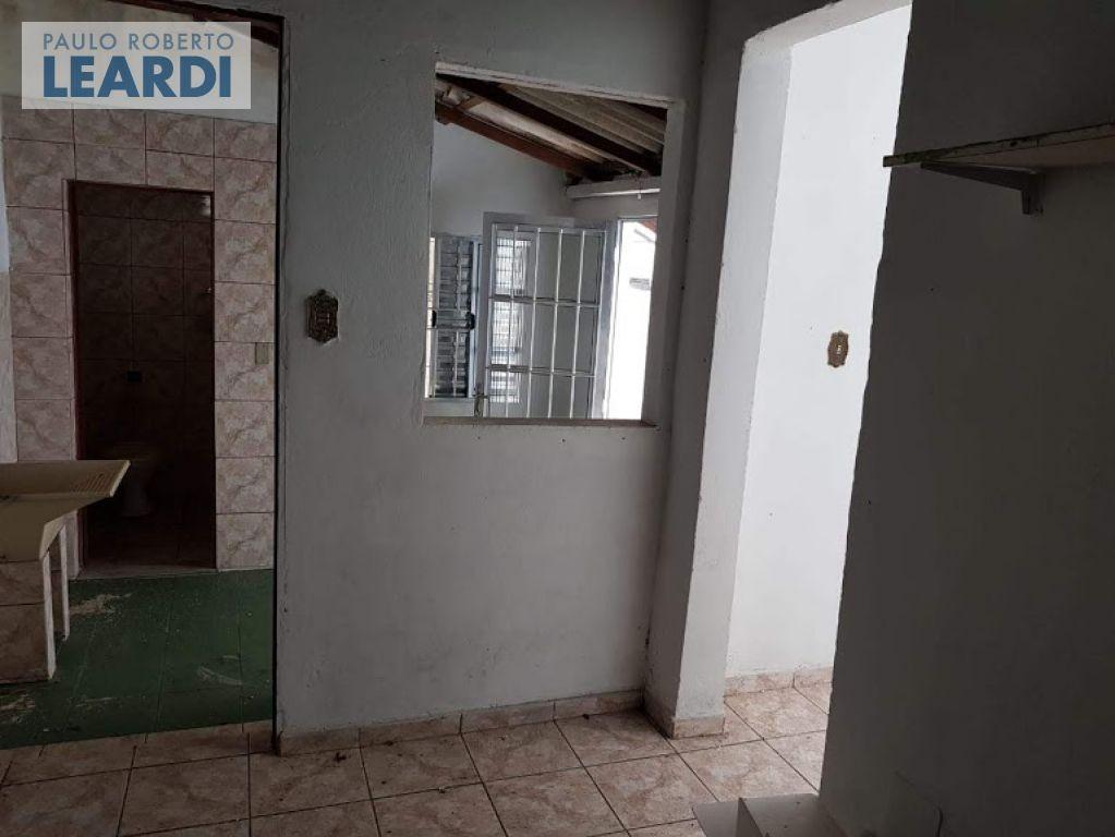 casa de vila moema índios  - são paulo - ref: 567723