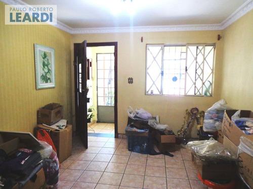 casa de vila mooca - são paulo - ref: 475453