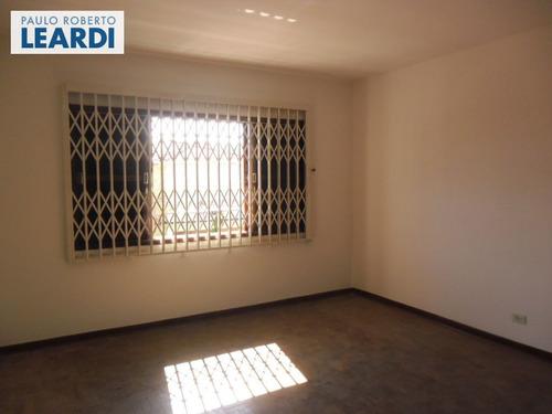 casa de vila planalto paulista  - são paulo - ref: 450409