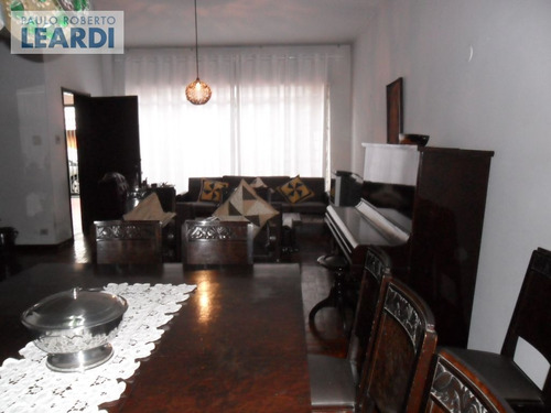 casa de vila planalto paulista - são paulo - ref: 475071