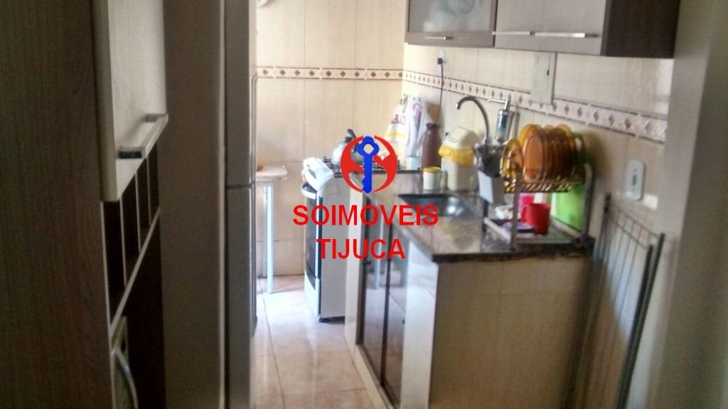 casa de vila sala 2 quartos e garagem  madureira el tr 20397