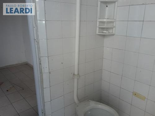 casa de vila saúde  - são paulo - ref: 542157