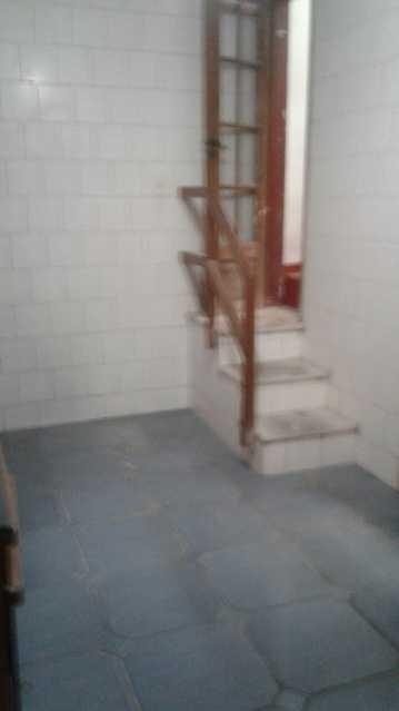 casa de vila-à venda-glória-rio de janeiro - bocv50002