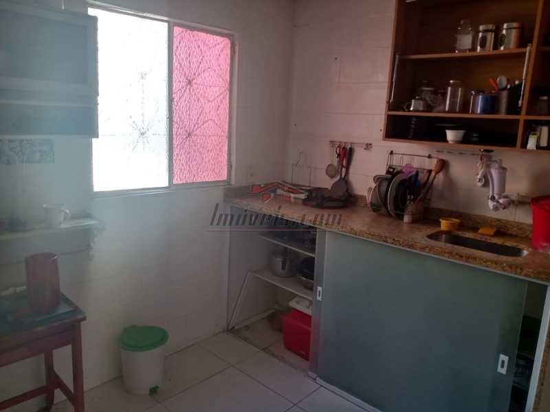 casa de vila-à venda-praça seca-rio de janeiro - pscv10006