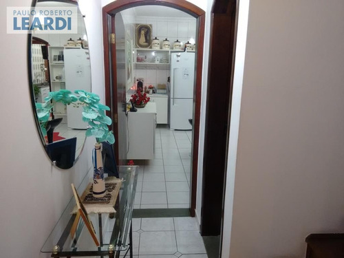 casa de vila vila alvinópolis - são bernardo do campo - ref: 476237