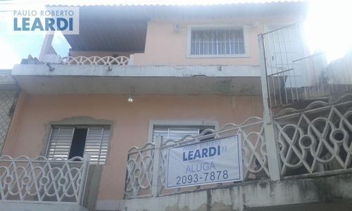 casa de vila vila formosa - são paulo - ref: 496503