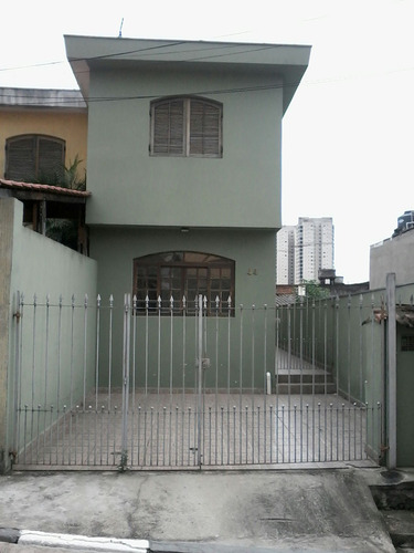 casa de vila vila guarany 3 dormitórios 1 banheiros 2 vagas - 113214