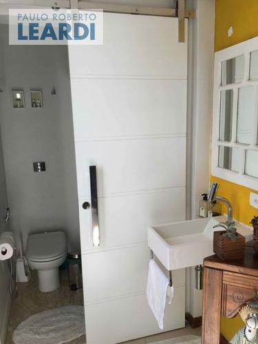 casa de vila vila leopoldina  - são paulo - ref: 553246