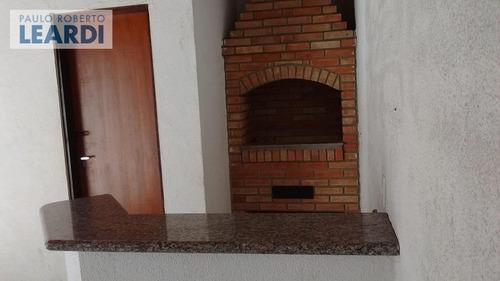 casa de vila vila oliveira - mogi das cruzes - ref: 457679