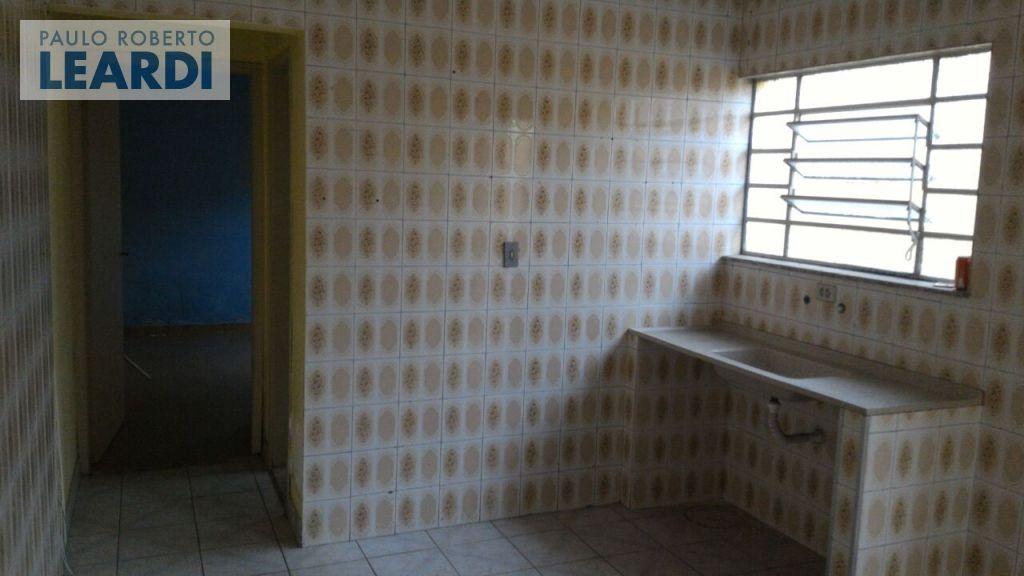 casa de vila vila sol nascente - suzano - ref: 475259