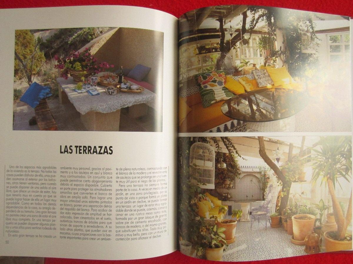 Casa decoracion interiores teoria y practica - Libros de decoracion de interiores gratis ...