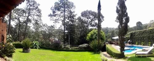 casa del valle avándaro