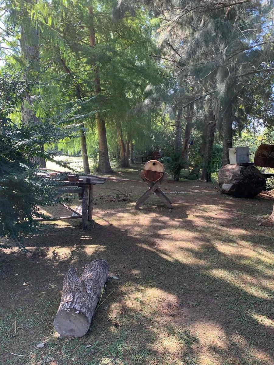 casa delta tigre gran parque