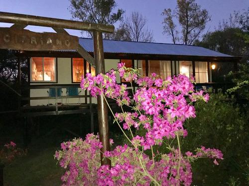 casa delta tigre islas