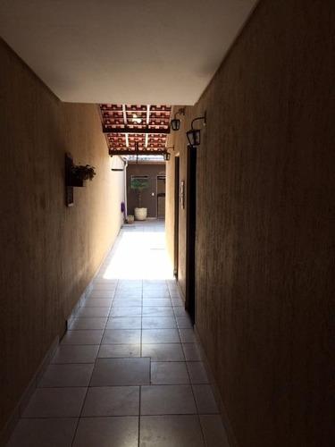 casa, demarchi, são bernardo do campo - ca0234. - ca0234