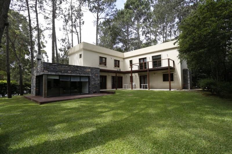 casa dentro complejo solanas- ref: 4319