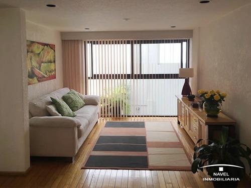 casa dentro de condominio de solo 4 casas, cav-3013