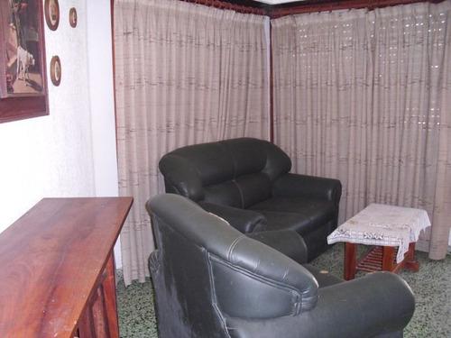 casa + departamento 2 ambientes mar de ajó