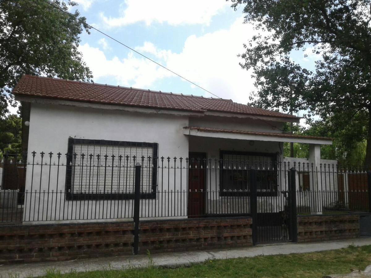 casa + departamento a terminar oportunidad!!!