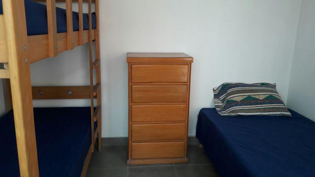 casa departamento nuevo 3 dorm. playa pulpos 1400 soles mes