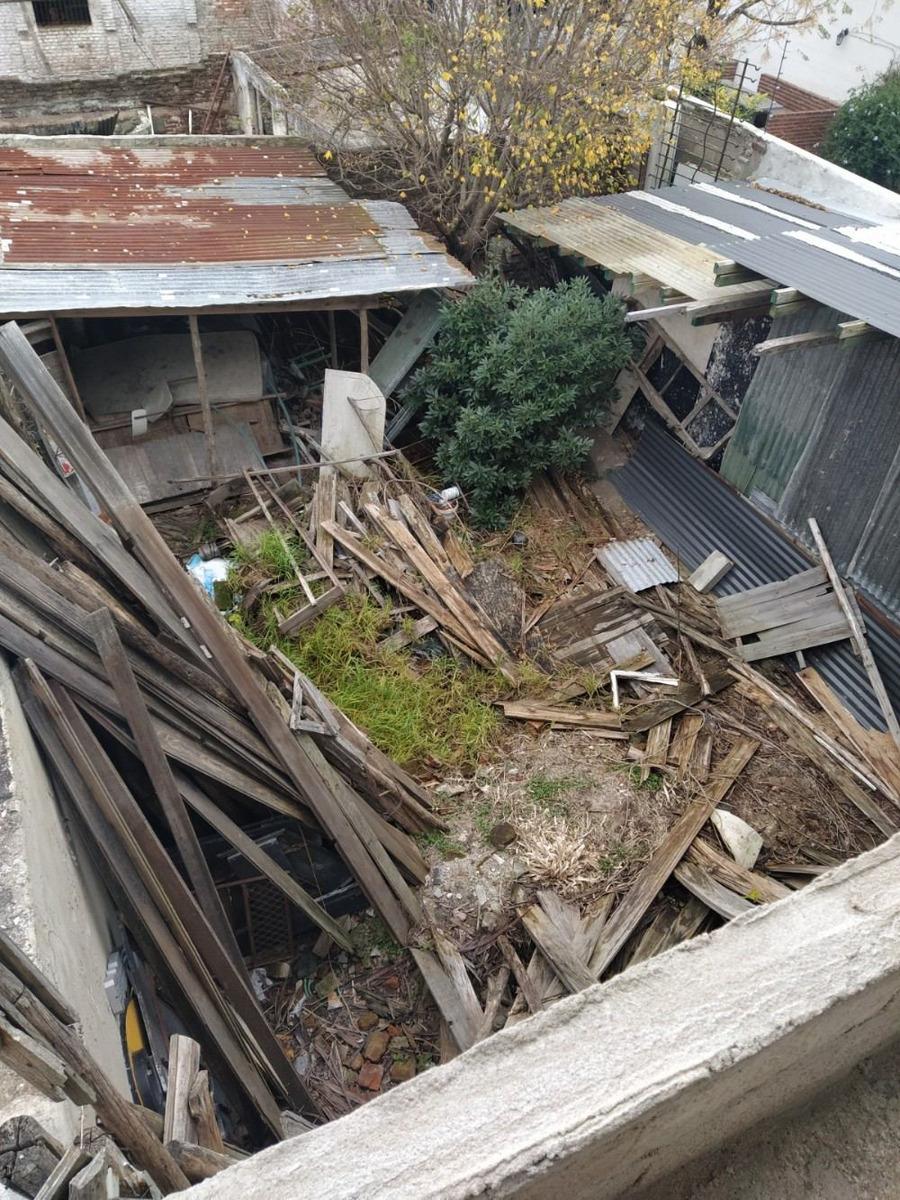 casa, deposito, galpón, local, terreno, proyecto a reciclar