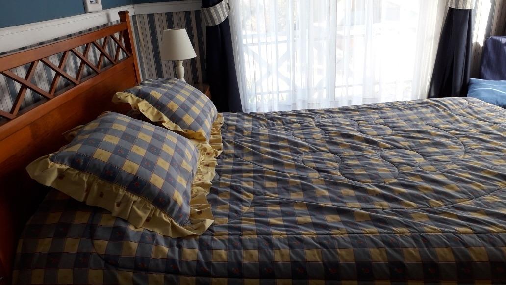 casa descanso familiar para 6 persona