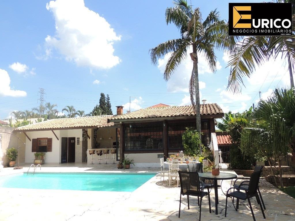casa deslumbrante à venda no condomínio são joaquim em vinhedo s/p - ca01424 - 33739501