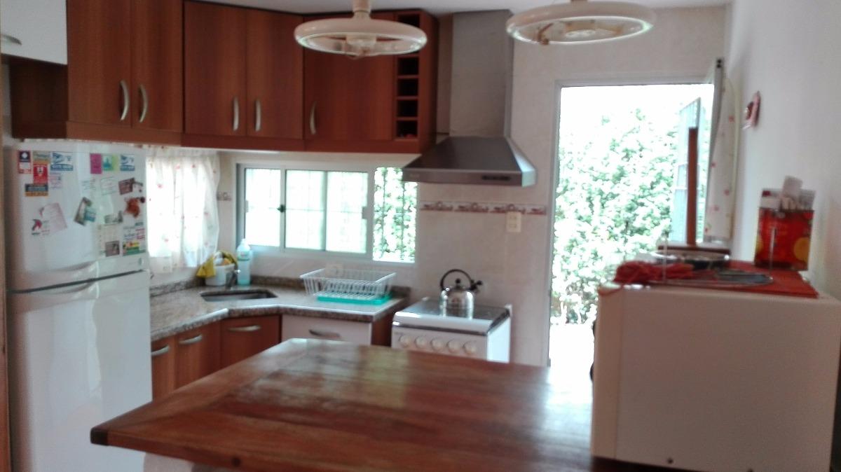 casa disponible del 23 al 31 de enero a 400mt de la playa