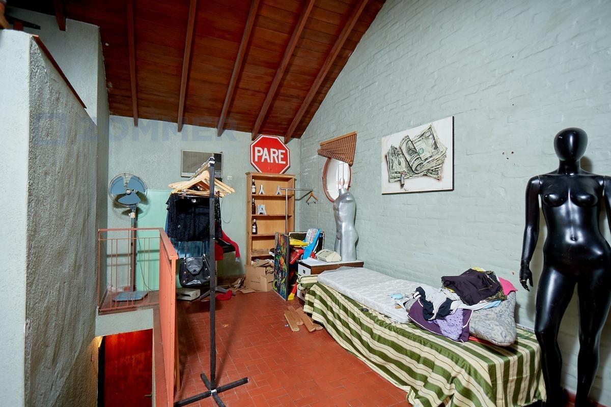 casa doble lote a cuadras de la quinta de olivos - marconi 1300