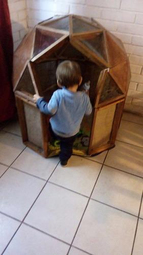 casa domo  para niño
