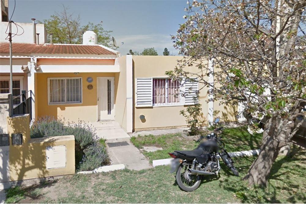 casa dos dorm, patio, garage - jorge newbery - cba