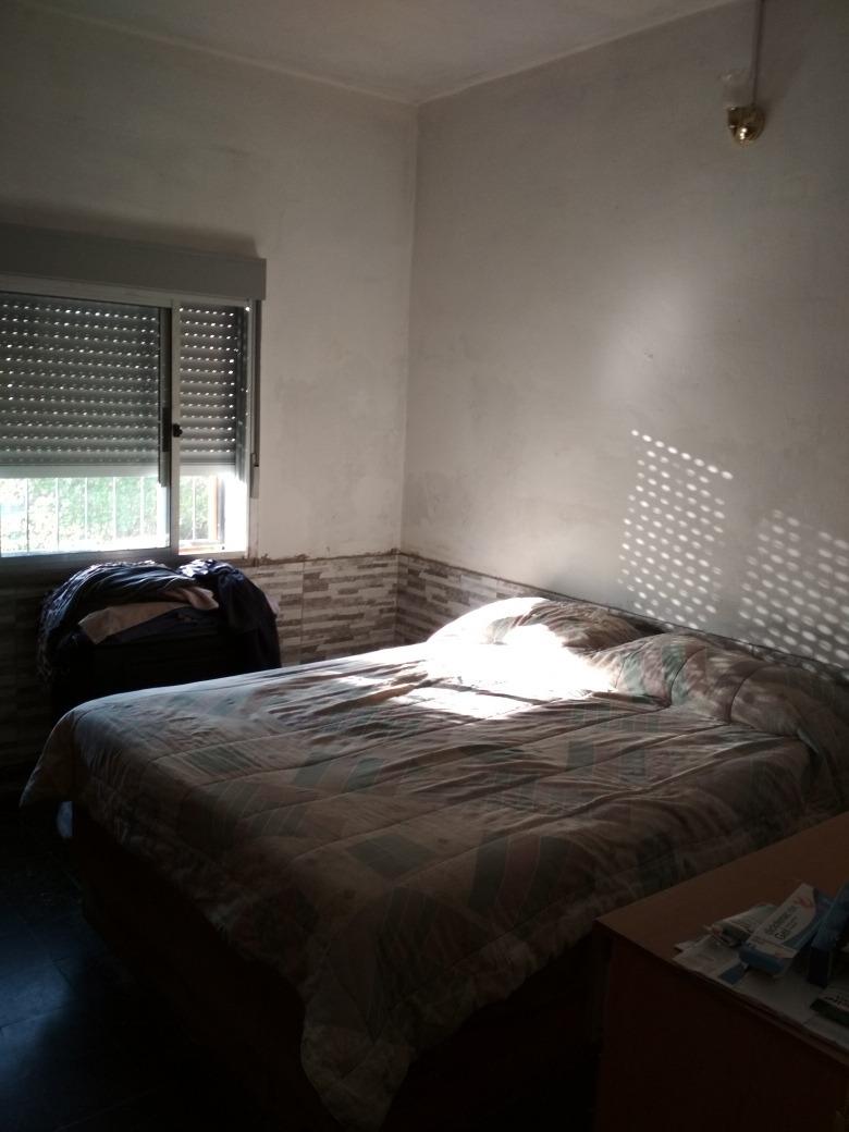 casa dos dormitorios apta para banco a pasos sanatorio cram
