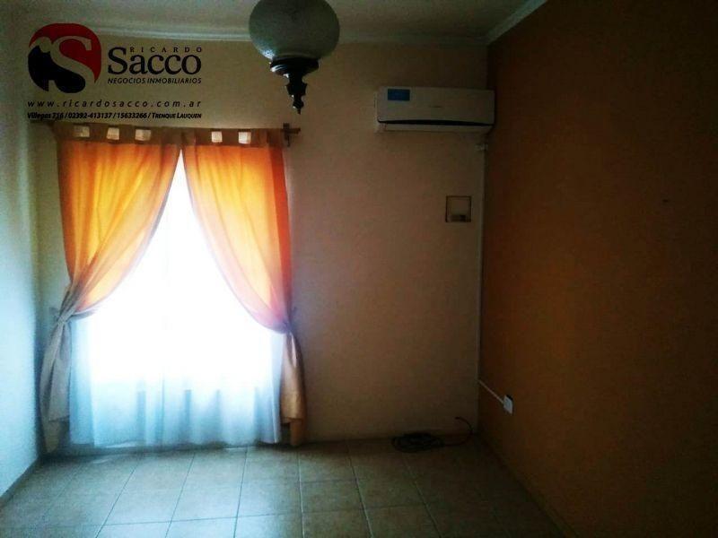 casa dos dormitorios en alquiler en venta en #trenquelauquen