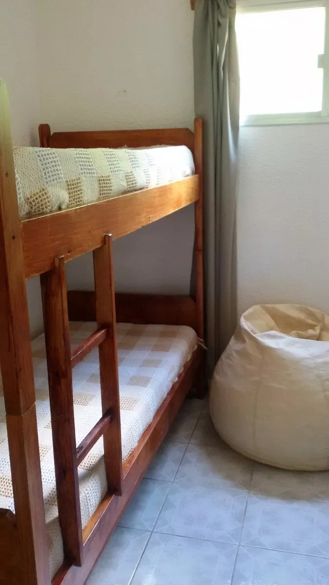 casa dos dormitorios para 6 personas excelente ubicacion