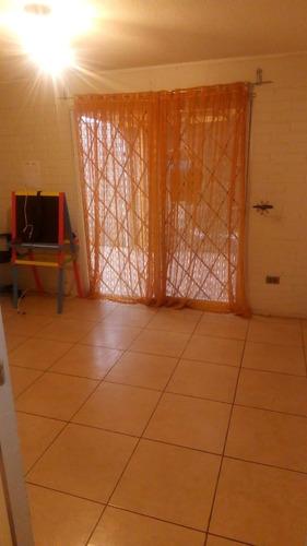 casa dos pisos 4 dormitorios jardines de santa maria, maipu