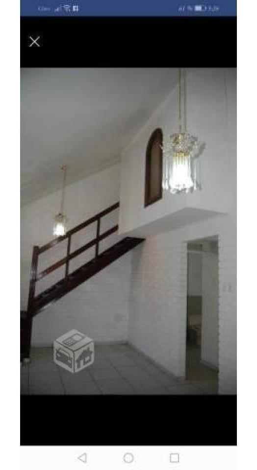 casa dos pisos en maipú