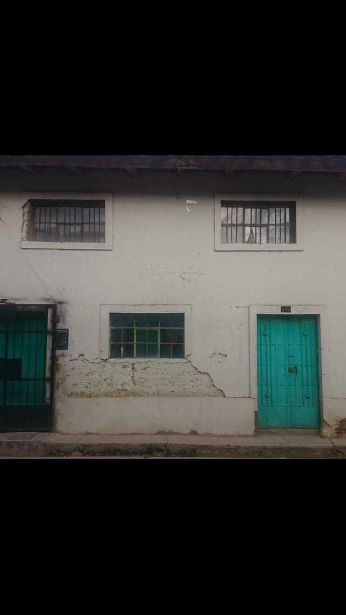 casa dos pisos provincia jauja y terreno provincia chupaca