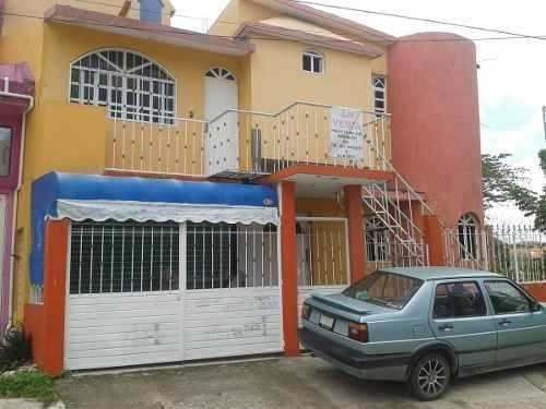casa dos plantas fracc renovacion av vecinal