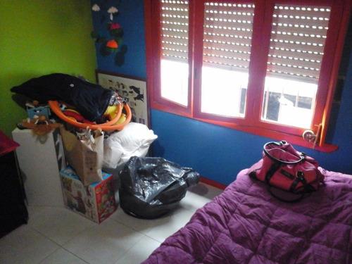 casa + dpto libertad centro