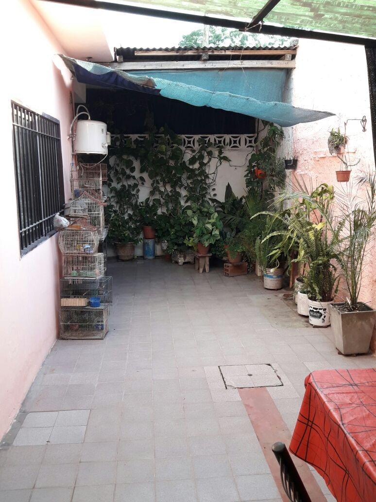 casa + dpto + local en libertad centro