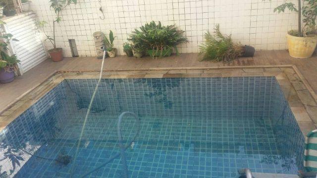 casa /duas vagas / piscina / churrasqueira / bem localizada - ca0078