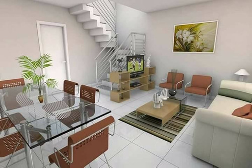 casa duplex 2 ou 3 quartos em nova iguaçú