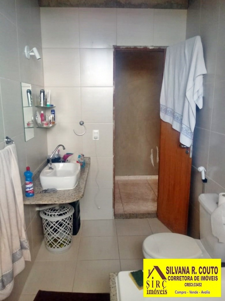 casa duplex 3 qts - condomínio no arsenal -  r$ 265 mil - 200