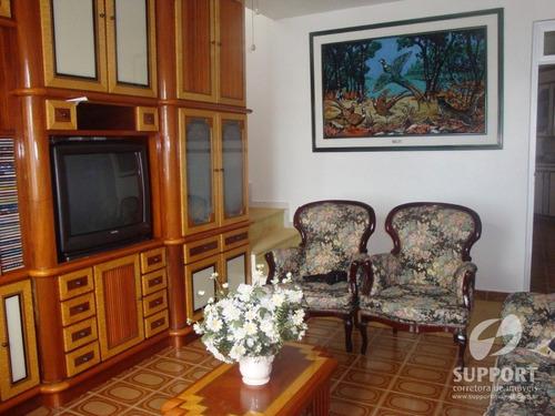 casa duplex 3 quartos a venda em perocao - v-1454