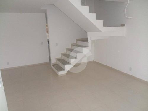 casa duplex 3 quartos em cond. fechado, maria paula, são gonçalo. - ca1385