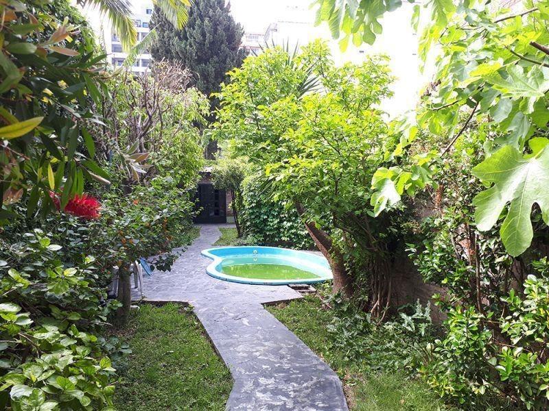 casa duplex almagro jardin pileta quincho garage