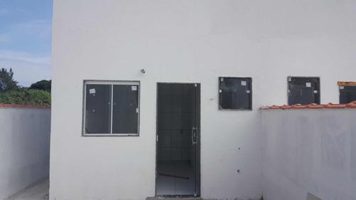 casa duplex - barbudo - araruama