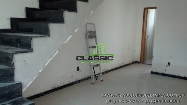 casa duplex com 2 quartos para comprar no santa mônica em belo horizonte/mg - 2562