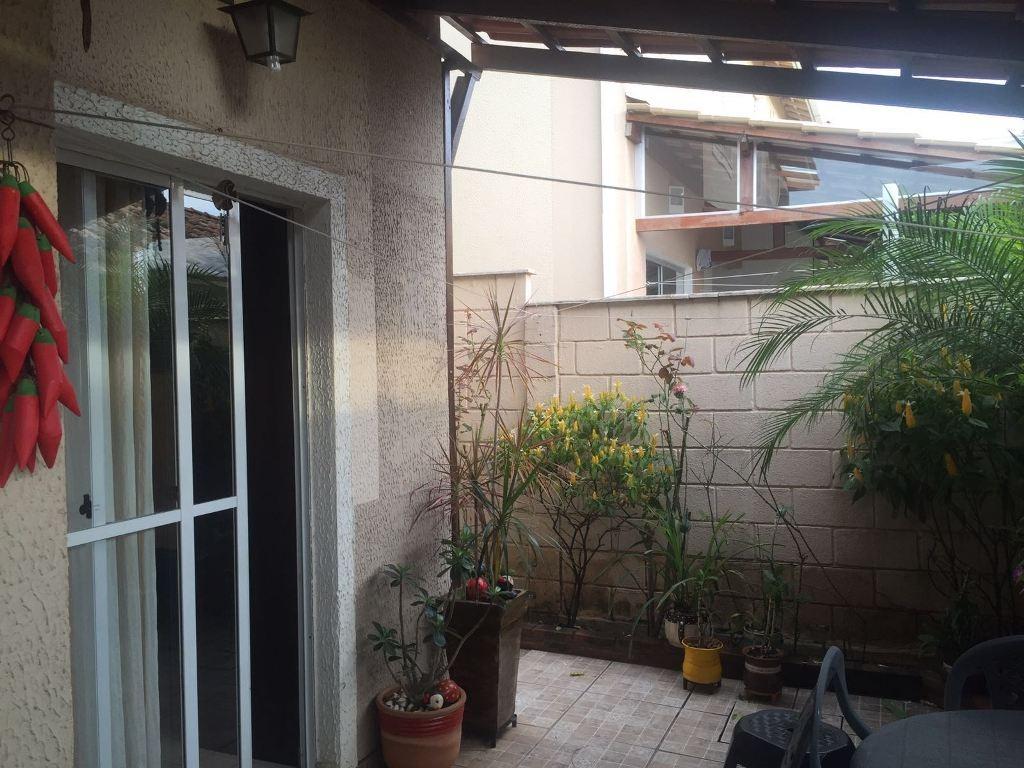 casa duplex com 3 quartos, em condomínio fechado no bairro cabral, em contagem. permuta!! - 151